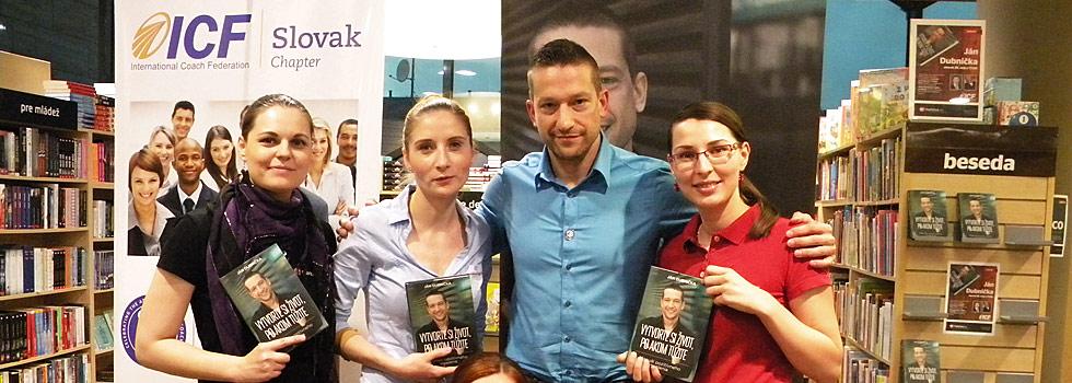 Prezentácia knihy J. Dubničku