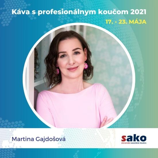 Martina Gajdošová