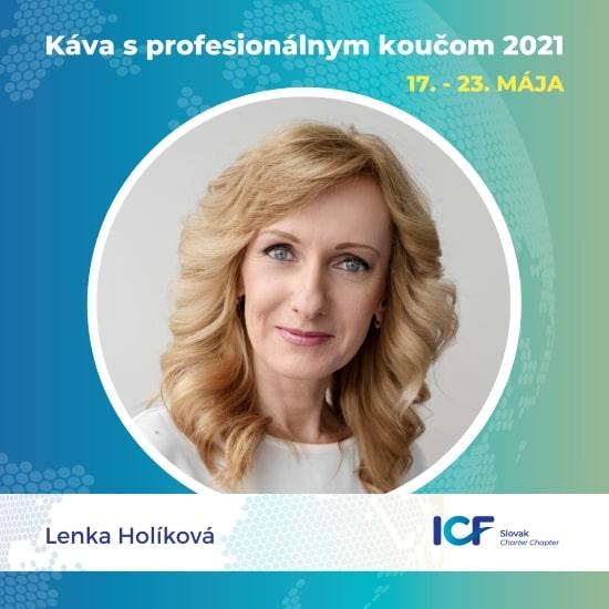 Lenka Holíková