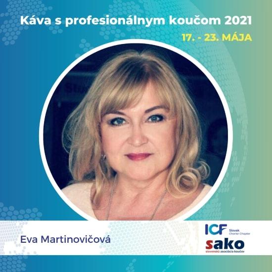 Eva Martinovičová