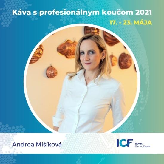 Andrea Mišíková