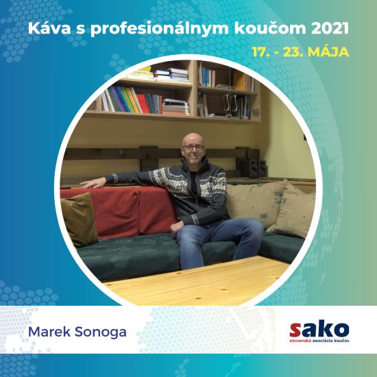 Marek Sonoga