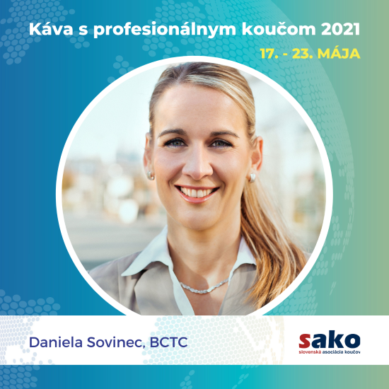 Daniela Sovinec