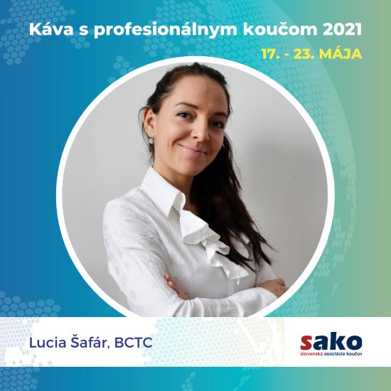 Lucia Šafár