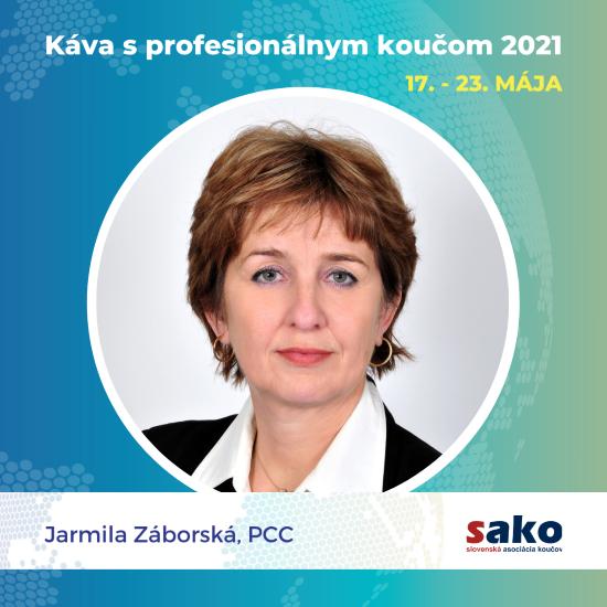 Jarmila Záborská